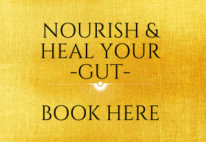 Nourish and heal your gut
