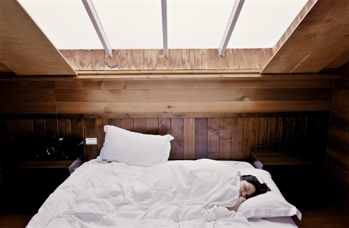Why your sleep is not deep