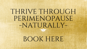 thrive perimenopause