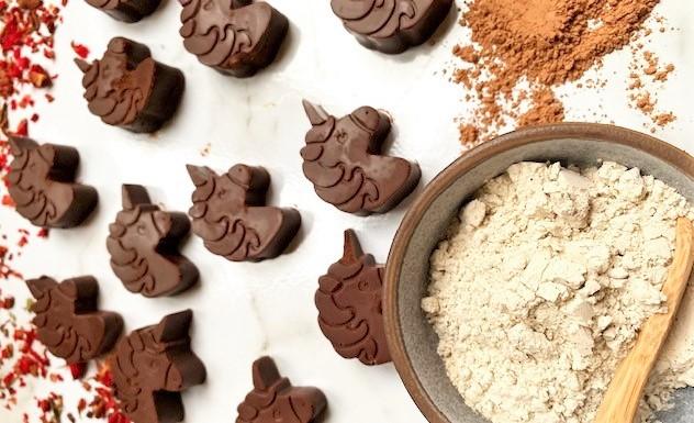 Velvet Bean Chocolate