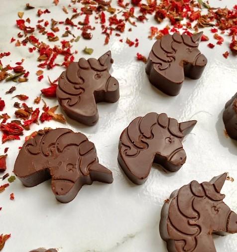 Magic Velvet Bean Calming Vegan Chocolate