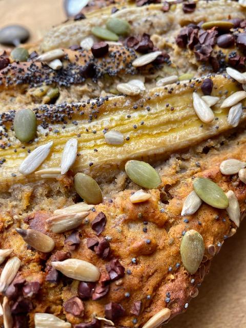 hormone boosting loaf