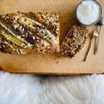 Hormone Boosting Bread with Shatavari